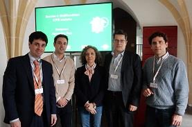 Coordinating partner Acciona highlights examples from BRICKER at World Sustainable Energy Days