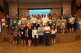Hack, break and innovate–Onur Gunduru's summertime agenda