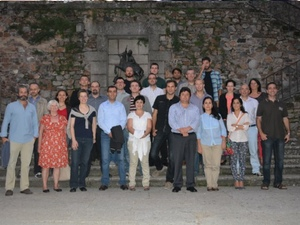 BRICKER General Assembly hosted by the Government of Extremadura in Cáceres, Spain.