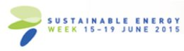 European Sustainable Energy Week – Policy Conference