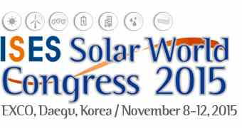 ISES Solar World Congress