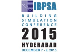 IBPSA 2015 Building Simulation Conference