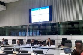 Project impact – the why and how of it at the Energy Efficient Buildings Impact Workshop in Brussels.