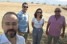 Works kick off at Aydın demo site, Turkey