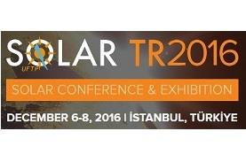 BRICKER's parabolic trough collectors system to be presented at SOLARTR 2016